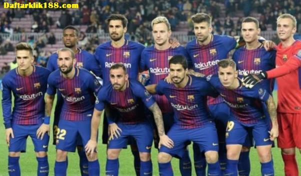Keyakinan Tinggi Eder Bisa Tumbangkan Barcelona