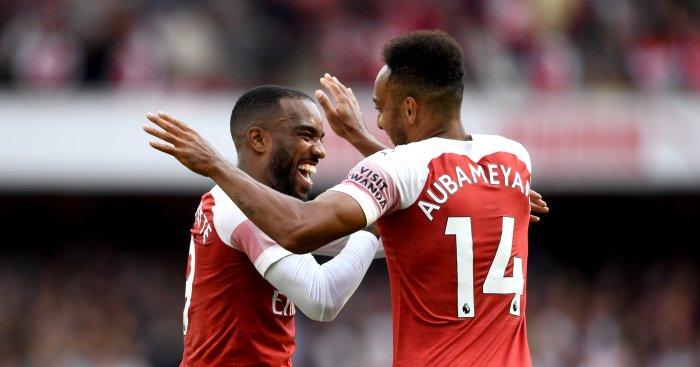 Arsenal Aubameyang Akan Segera Bertindak Indisliner