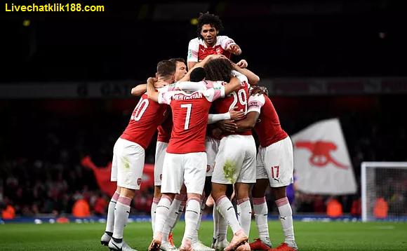 Arsenal Diyakini Bakal Bisa Finis Pada Empat EPL