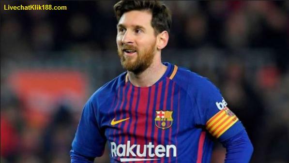 Barca Saat Ini Sedang Dipercaya Messi Adalah Clasico
