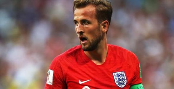 Kane Sedang Bahas Isu Adanya Tranfer ke Madrid