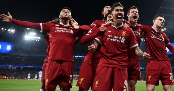 Liverpool Ingin Memiliki Moreno Segera