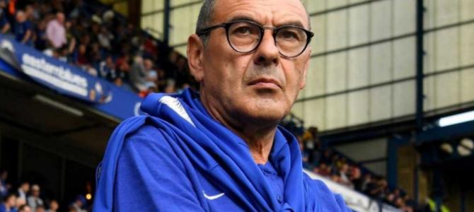 Maurizio Sarri Memikirkan Tentang Gonzalo Higuain