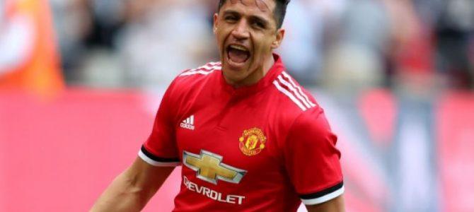 Mourinho Saat Ini Sedang Membela Sanchez